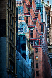 New York apts NS