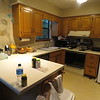 kitchen after clean up