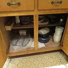 miscellaneous storage and cooking containers
