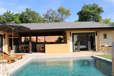 Alanta Villa, image copyright Alanta Villa: 3 Bedroom Villa Klong Khong