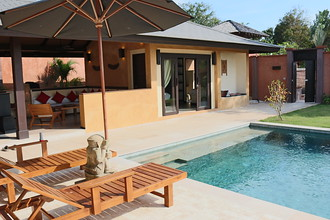 Alanta Villa, Klong Khong, Koh Lanta