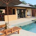 Alanta Villa on Koh Lanta, Thailand