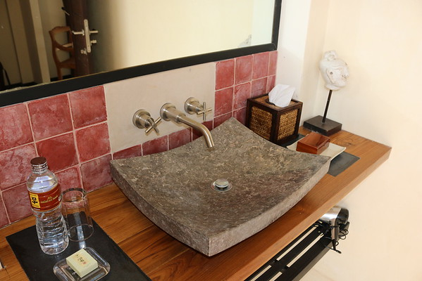 3 bedroom Alanta villa ensuite bathroom