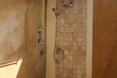 Alanta Villa Bathroom Klong Khong, Ko Lanta