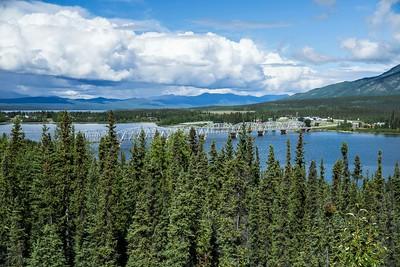 Alaska '17:  Week 3