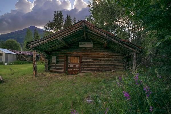 Alaska '17:  Week 4