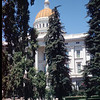 California State Capital at Sacramento. July 04, 1958.