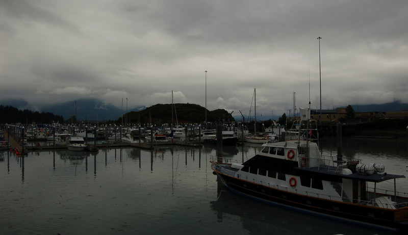 Valdez Harbor