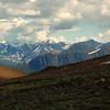 Outlook from Bernard Mountain