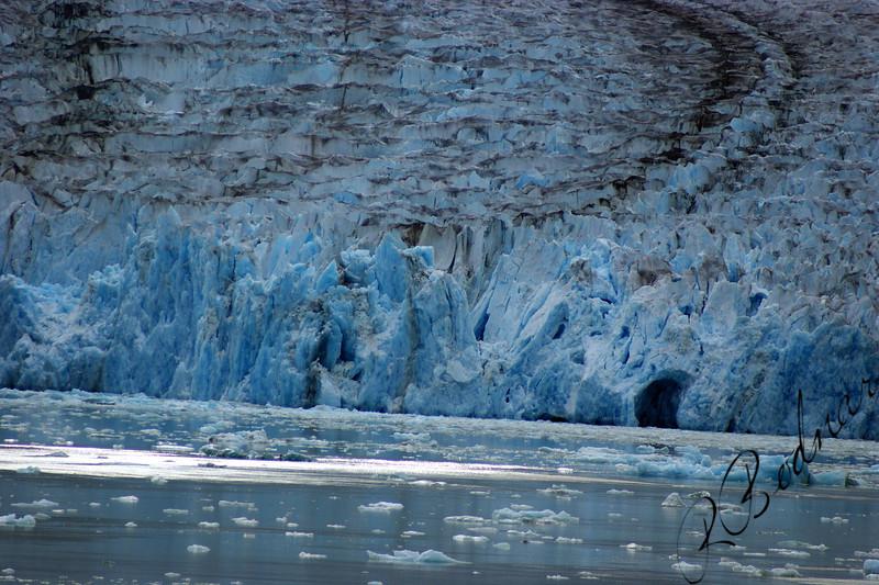Photo By Robert Bodnar.........Dawes Glacier