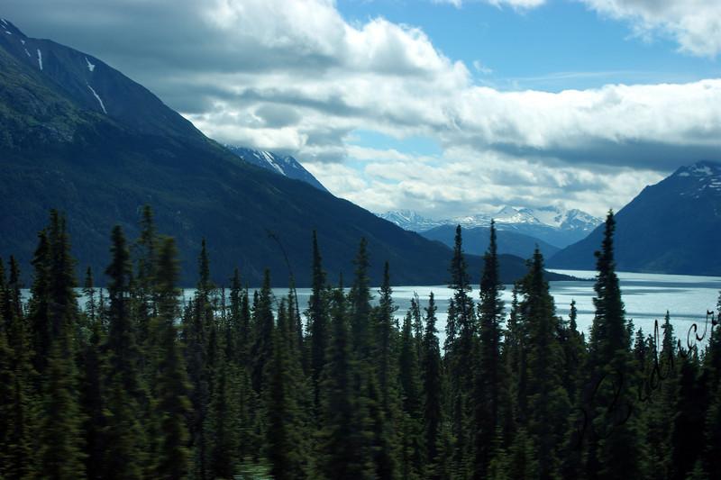 Photo By Robert Bodnar.......Yukon Landscape