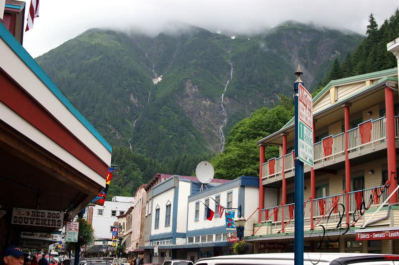 Photo By Robert Bodnar.......Juneau Alaska