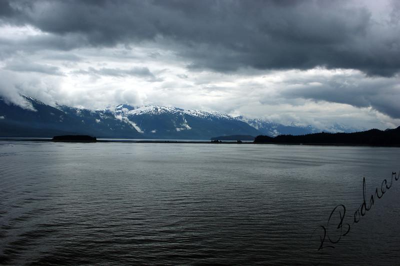 Photo By Robert Bodnar....... Alaska Landscape