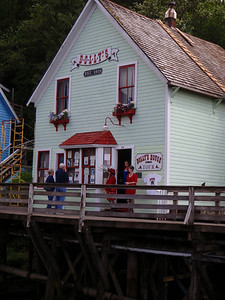 Ketchikan Self-guided tour