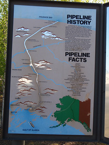 Activity: Alaska Pipeline