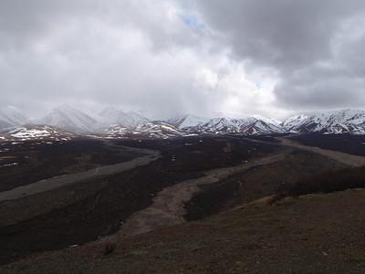 Activity: TWT scenic view