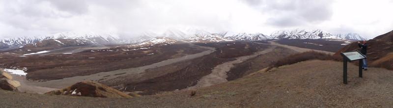Activity: TWT scenic view - panoramic