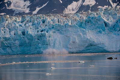 Avalanche of ice - 4