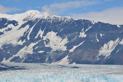 Hubbard Glacier videos