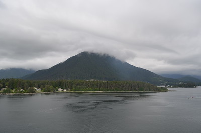 Onward to Sitka - videos
