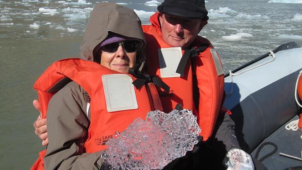 Alaska 2013, Inland Passage
