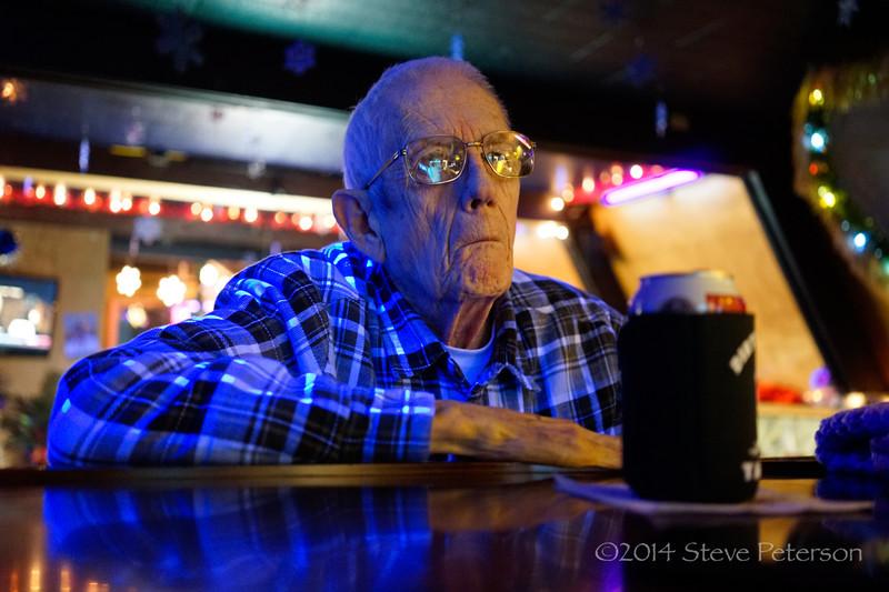 Alaska Top Ten--At the bar #2