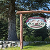 Alaska Homestead Lodge at Lake Clark National Park on Cook Inlet