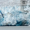 North Sawyer glacier.  Tracy arm, Alaska.  2017