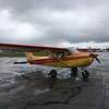 Wrangel Mountain Air charter