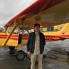 Alaska bush flight!