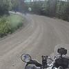 Telegraph Creek road