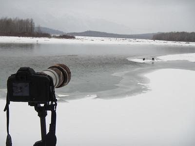 Gary's Camera
