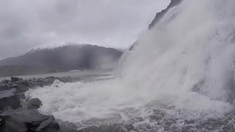 Nugget-Falls-Video