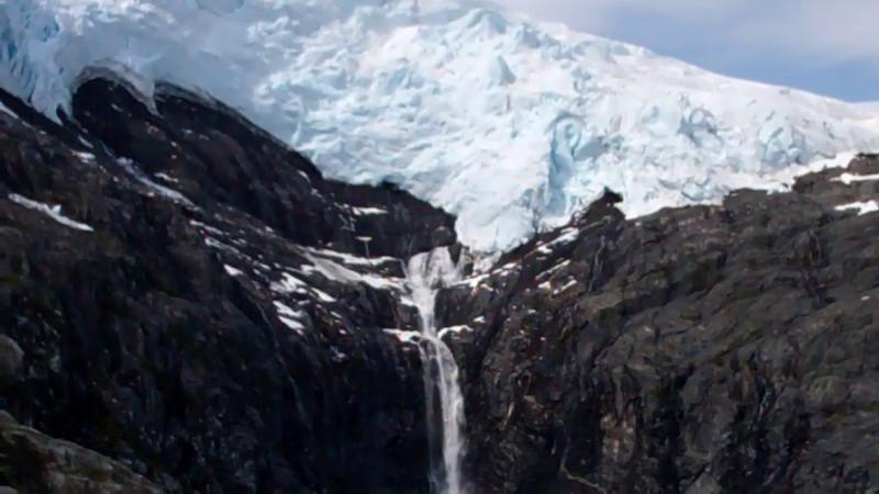 Favorite waterfalls in Alaska