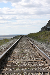 Alaska Railroad, an easy way to travel around Alaska!