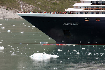 Another picture of our sister ship the ms Osterdam.