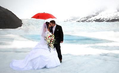 Glacier Weddings