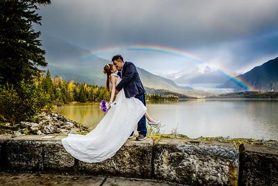 Wilderness Weddings