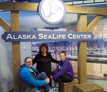 Alaska Family reunion 2017