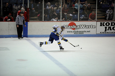 Alaska Hockey