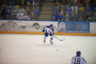 6; Zach Frye; Fr.; D; Spokane, WA / Lincoln (USHL)