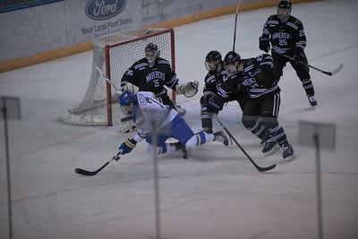 7; Josh Erickson; So.; LW; Roseau, MN / Sioux City (USHL)