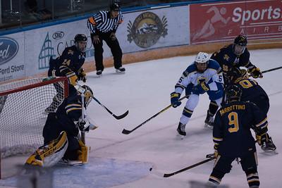 Brice Alaska Goal Rush