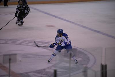11; Alec Hajdukovich; Jr.; RW; Fairbanks, AK / Fairbanks (NAHL)