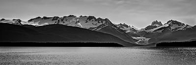 Glacial Panorama