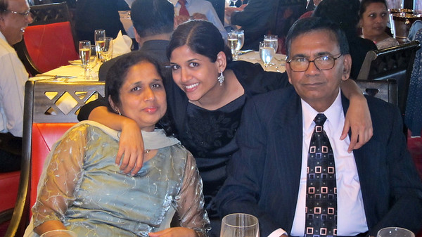 The Patels -Ankur
