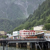 Juneau waterfront
