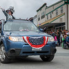 Fourth of July Parade, Petersburg, Alaska