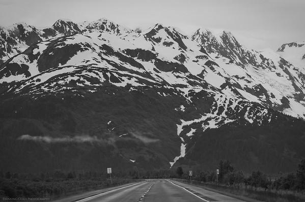 Alaska June 2017