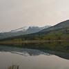 Lower Summit Lake, Chugach National Forest, Alaska